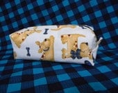 Accessory pouch for your dog