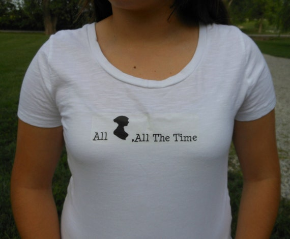 SALE. Must Go. FREE SHIPPING (us only)  Women's T-shirt....Size Small