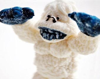 Abominable 2 - Photograph