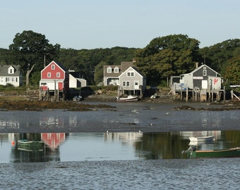 SALE! Lobster house at Cape Porpoise Maine