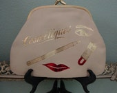 Vintage Made in West Germany Cosmetic/Coin Purse