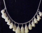 Toothy Grin Necklace