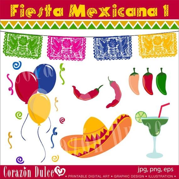DESCARGA AUTOMÁTICA Fiesta Mexicana 1 Para uso personal y