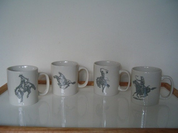 "Marlboro Mug Set ""NEW"" Old Stock Promo"