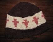 San Damiano Hat
