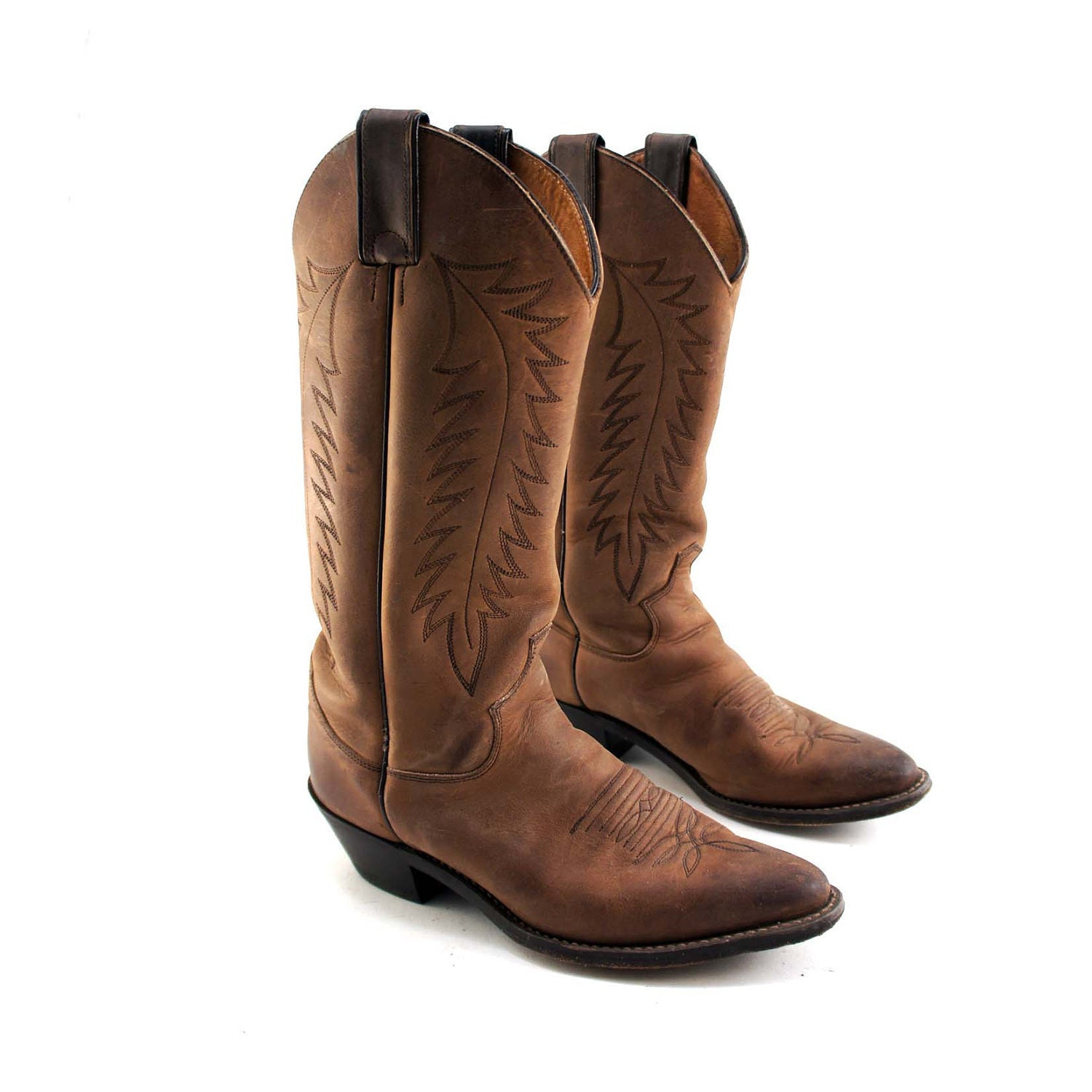 Discount Cowboy Boots For Ladies - Yu Boots