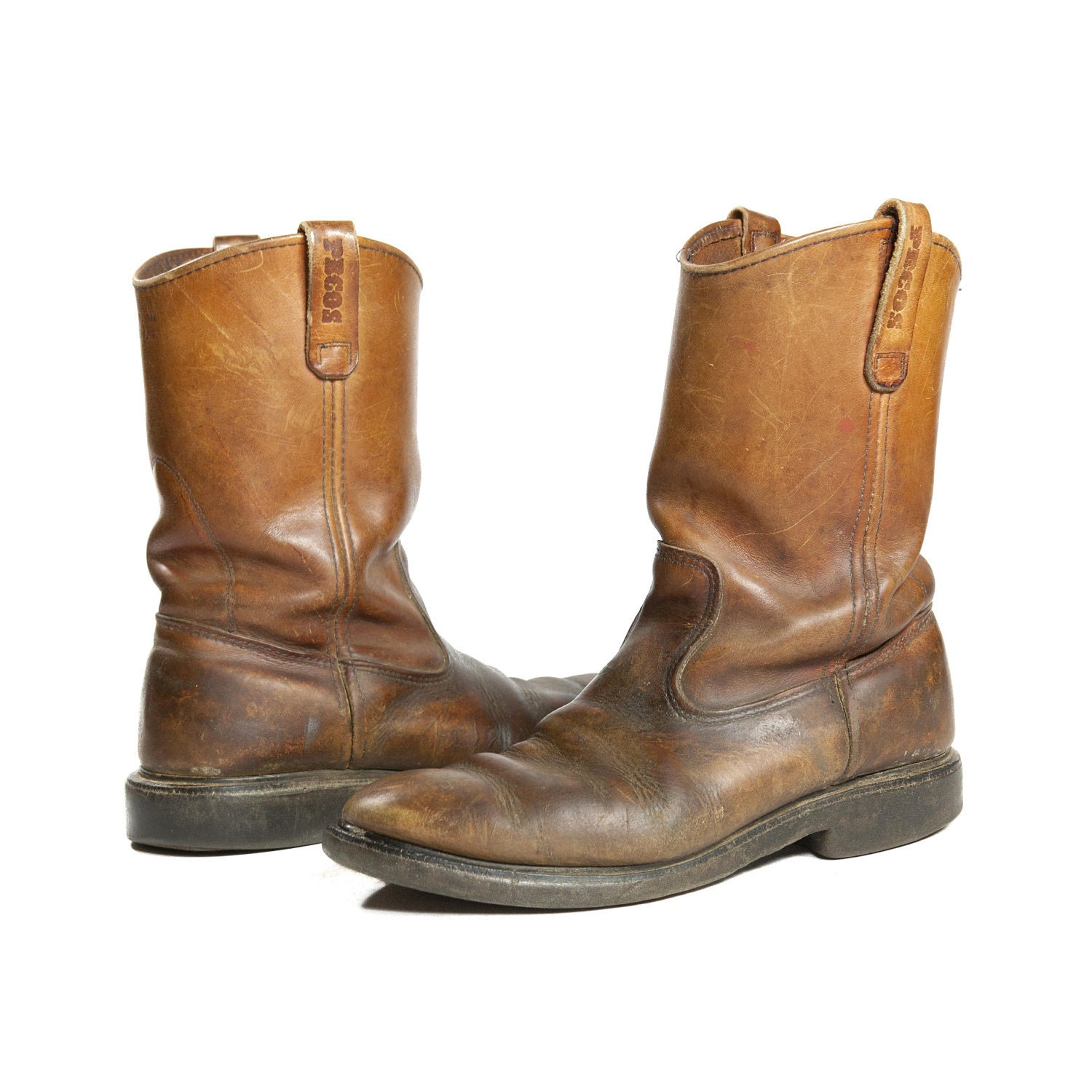 pecos men Find red wing pecos and red wing boots from a vast selection of men's boots get great deals on ebay.