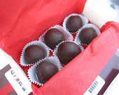 Chocolate Truffle Assortment - Gluten-free and Vegan
