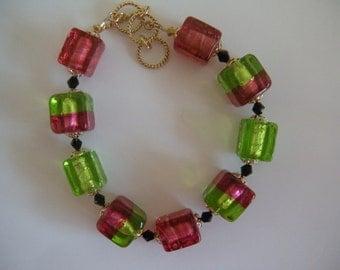Picnic Bracelet