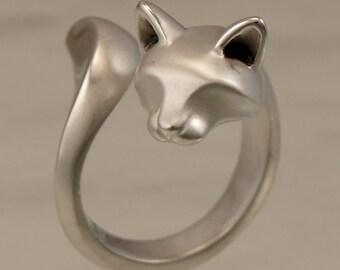 forrest cat ring,