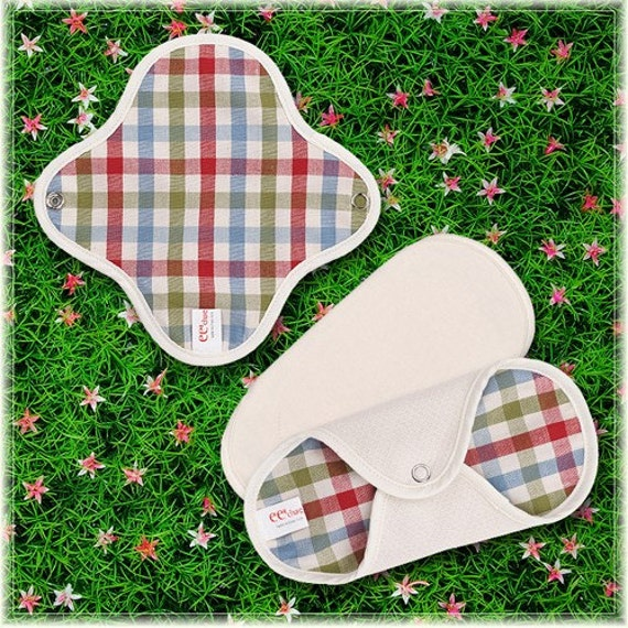 how to make reusable cloth menstrual pads
