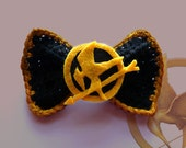 The Hunger Games Mockingjay Bow