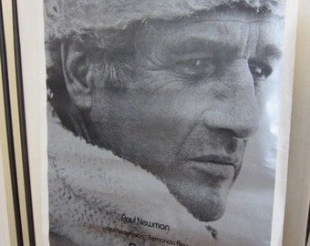 Quintet Movie Poster 1979 Paul Newman
