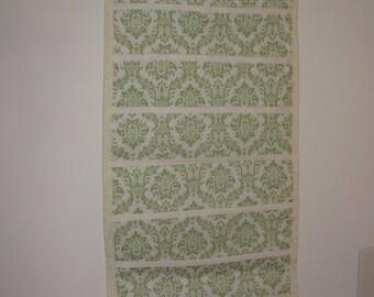 Fabric Hanging Organizer