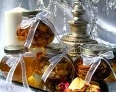 Gourmet  Party Honey Favors , Bridal Shower  Favors, Retirement Party Favors,  4