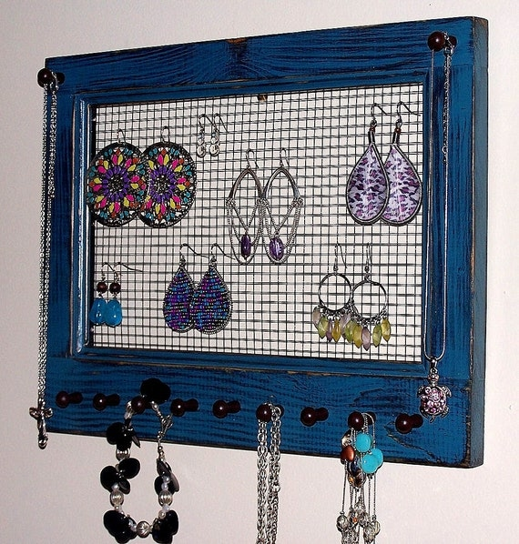 Jewelry Organizer, Jewelry Display, Jewelry Storage