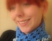 Scavat  scarf / cravat Neckwarmer
