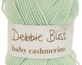 Debbie Bliss Baby Cashmerino 50g 003