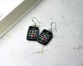 SmartPhone Earrings