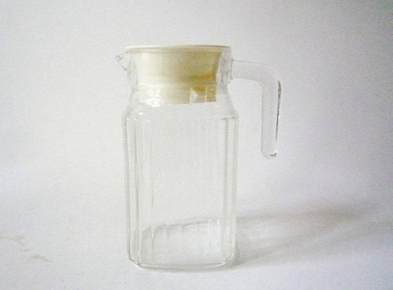 Vintage French Water Jug