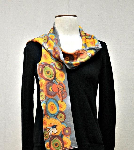 SALE Tre Lilli open scarf (LILS6)