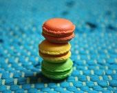 Macaron magnets - Set of 3