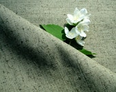 Heavy Duty Military Canvas- BREZENT- Linen Flax  / Cotton Fabric- - 1 Yard- All Purpose Use- Home Textile, Bags, Tents, etc.