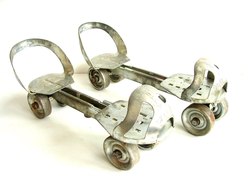 Roller skates adjustable -  Zoom