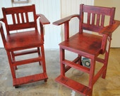 Lifeguard Chairs   (2)