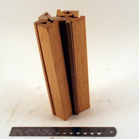 Scrabble Tile Holders