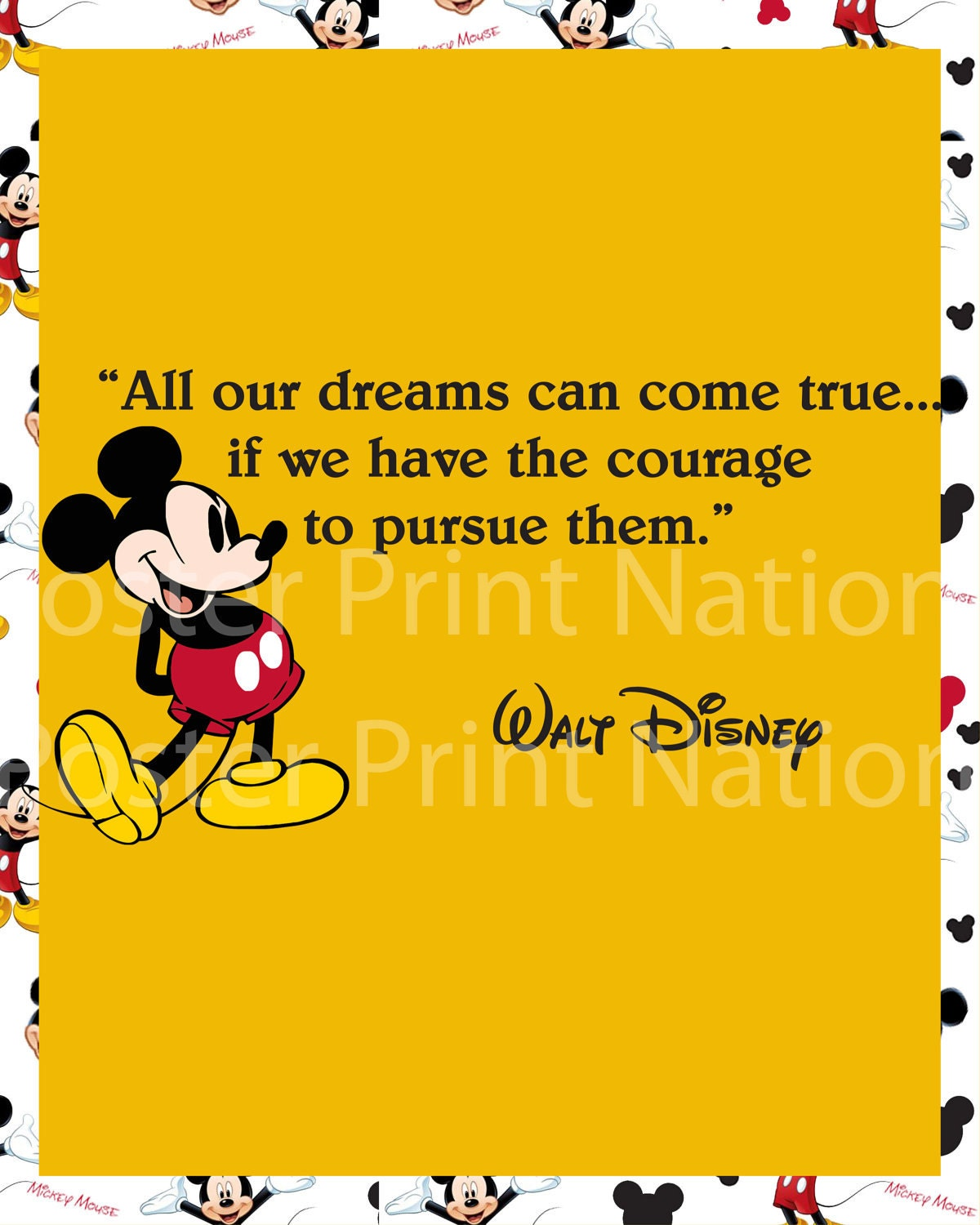 Disney Quote About Friendship Custom Disney Quote On Friendship Disney Princess Quotes About