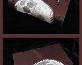 Leather Moon Book