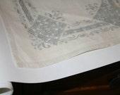 "Acid -Free Lining Paper 5 sheets 20"" x 24"""