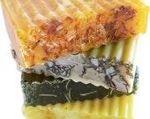 best sellers organic oils soaps set