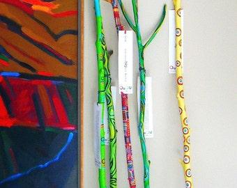BIG colorful stick