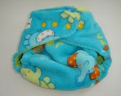 PLUSH PACHYS One Size Cloth Diaper Cover