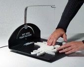 Styrofoam/Polystyrene/EPS Foam Electric Hot Wire Cutter Kit - Scroll Table Tool