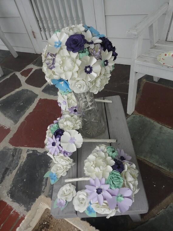 Custom Mixed Flower Package - Elisabeth