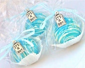 "Gluten Free ""It's A Boy"" Cake Ball Truffles (1dozen)"