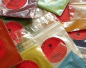 Your Choice - Pick 10 sample baggies