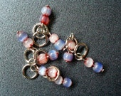 Koweena - beaded stitch markers