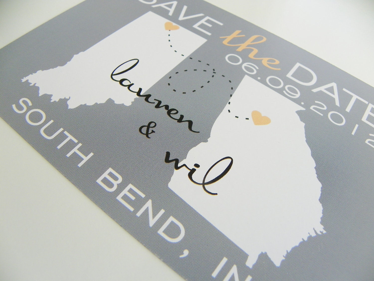 Wedding Save The Date Postcards: Destination Wedding Save The Date Cards Save The Date Postcard