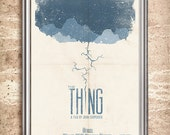 The Thing 24x36 Movie Poster 2