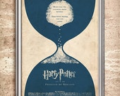Harry Potter and the Prisoner of Azkaban 24x36 Movie Poster