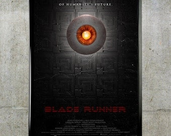 Blade Runner 11x17 Movie Poster