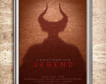 Legend 24x36 Movie Poster