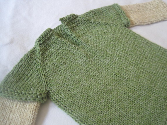 Baby Link Sweater 6-12 M Costume -Ready To Ship-
