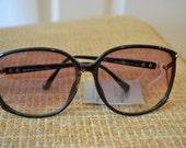 Reserved Vintage Christian Dior Sunglasses