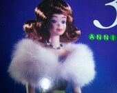 Limited Edition Porcelain Midge Doll 30th Anniversary