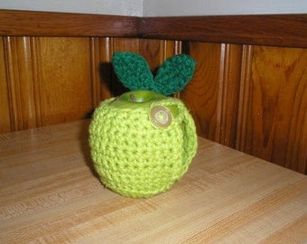 Hot Green Apple Cozy